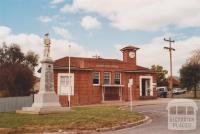 Post Office, Boort, 2010
