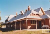 Former Wedderburn Primary School, 2010