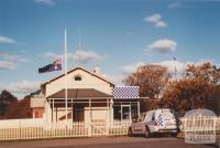 Court House and Police Station, Wedderburn, 2010