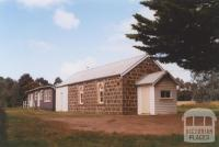 Presbyterian Church, Teesdale, 2010