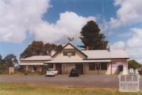 Frenchmans Inn, Cressy, 2010