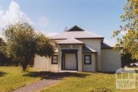 Presbyterian Hall, Skipton, 2010