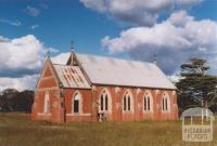 Church, Cape Clear, 2010