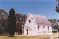 Church of England, Rosedale, 2010