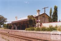 Railway Station, Rosedale, 2010