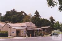 General Store, Buchan, 2011