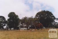 Former School, Bessiebelle, 2010