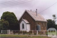 Free Presbyterian Church, Macarthur, 2010
