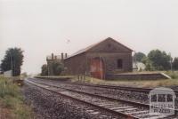 Railway Station, Taradale, 2011