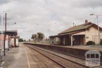Railway Station, Wallan, 2011