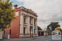 Town Hall, Kilmore, 2011