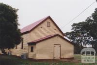 Hall, Bullarto, 2011