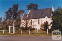 Anglican Church, Yea, 2011