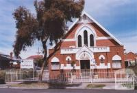 Greek Community Church, Thornbury, 2012