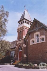 Wales Street State Primary School, Thornbury, 2012