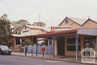 Hall and Post Office, Meeniyan, 2012