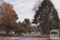 Main Street, Kongwak, 2012