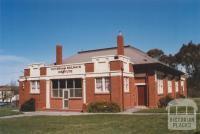 Railways Institute, Soldiers Hill, 2012