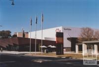 Wodonga Arts Centre, 2012