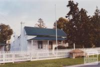 Fishermans Cottage, Tooradin, 2012
