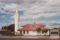 Mosque, Lalor, 2012