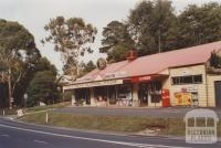 Store, Ferny Creek, 2013