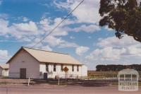 Diggers Road Hall, Werribee South, 2013