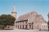Uniting Church, Colac, 2013