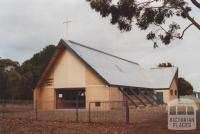 Catholic Church, Simpson, 2013