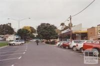 Main Street, Timboon, 2013