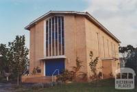 Former Catholic Church, Nirranda, 2013
