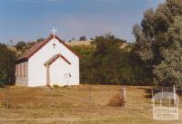 Roman Catholic Church, Bethanga, 2006