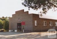 Memorial Hall, Baranduda, 2006