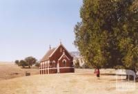 Roman Catholic Church, Sandy Creek, 2006