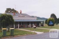 Hotel Cudgewa, 2010
