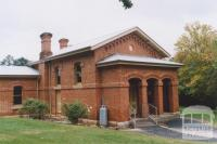 Court House, Yackandandah, 2010