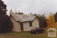 Uniting Church, Stanley, 2010