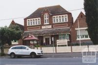 Newtown School, Geelong, 2011
