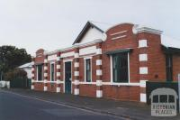Newtown Sunday School, 2011