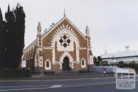 Reformed Church, Newtown, 2011