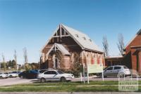 Uniting Church, Mernda, 2011