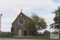 Roman Catholic Church, Mernda, 2011
