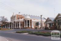 Memorial Hall, Leongatha, 2011
