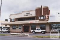 Bair's Otago Hotel, Leongatha, 2011