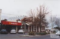 Mechanics Institute and Memorial Hall, Leongatha, 2011