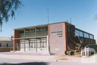 Public Hall, Strathmerton, 2011