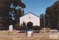 Guides Hut, Strathmerton, 2011
