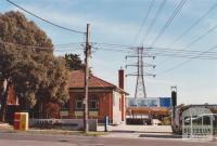 Former Post Office, Glen Iris, 2012