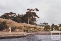 Rippleside Park, Geelong North, 2012