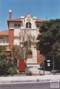 Coburg West Primary School, 2012